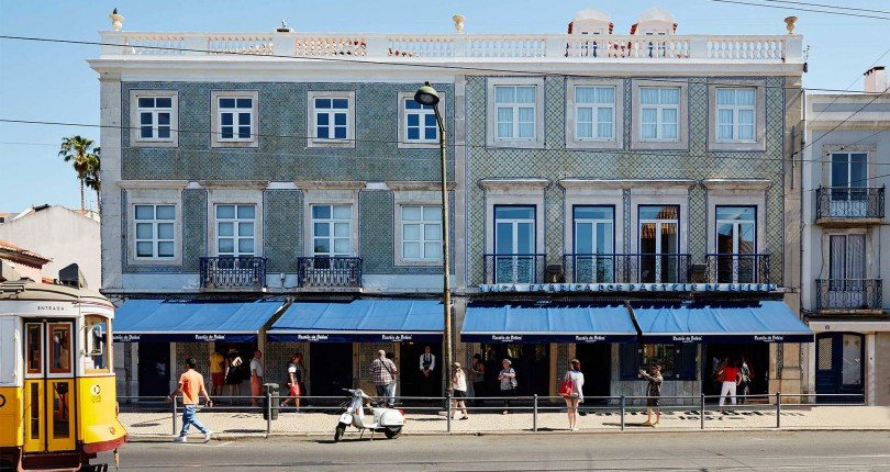 Belem-Portekiz'de Görülecek 5 Yer