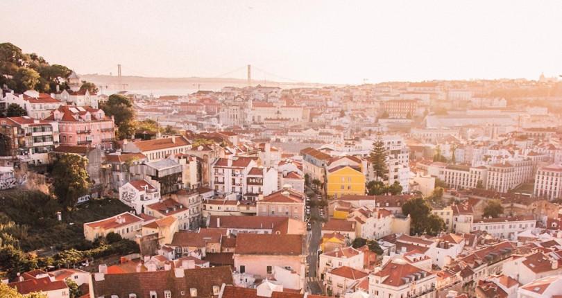 Yatırımcılardan Portekiz'e Büyük İlgi