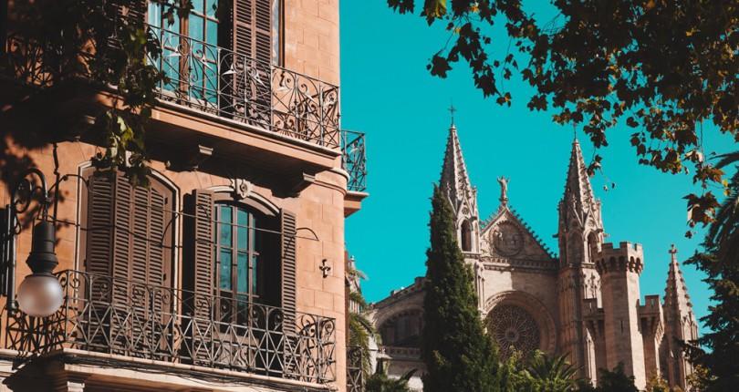 Büyüleyici Bir Atmosfer: Mallorca
