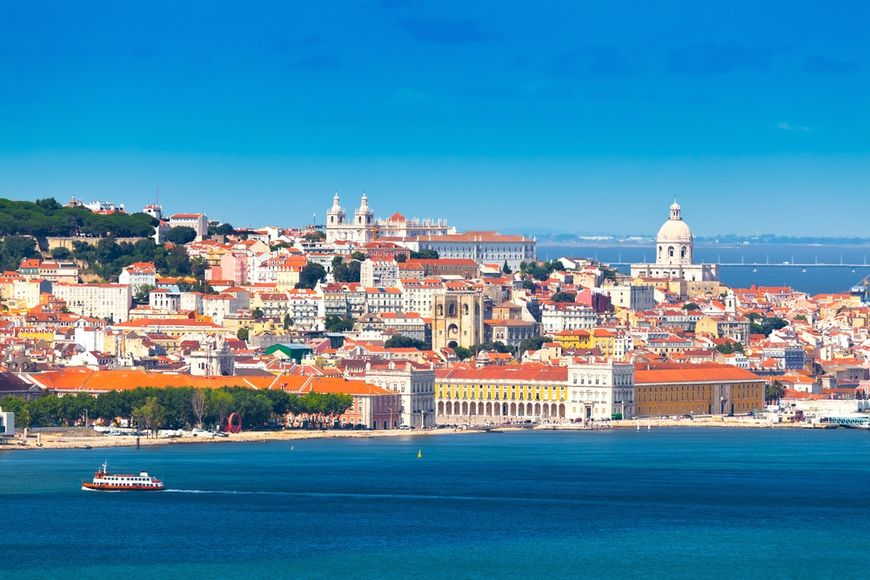 Portugal's Real Estate Market is the Hottest in Europe in 2019