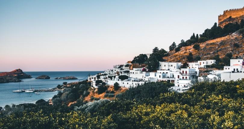 Lüks Turizmin Odağında Yunanistan: Beş Yıldız Otel Yatırımcılarının ve Yüksek Gelir Turistlerin Çekim Noktası
