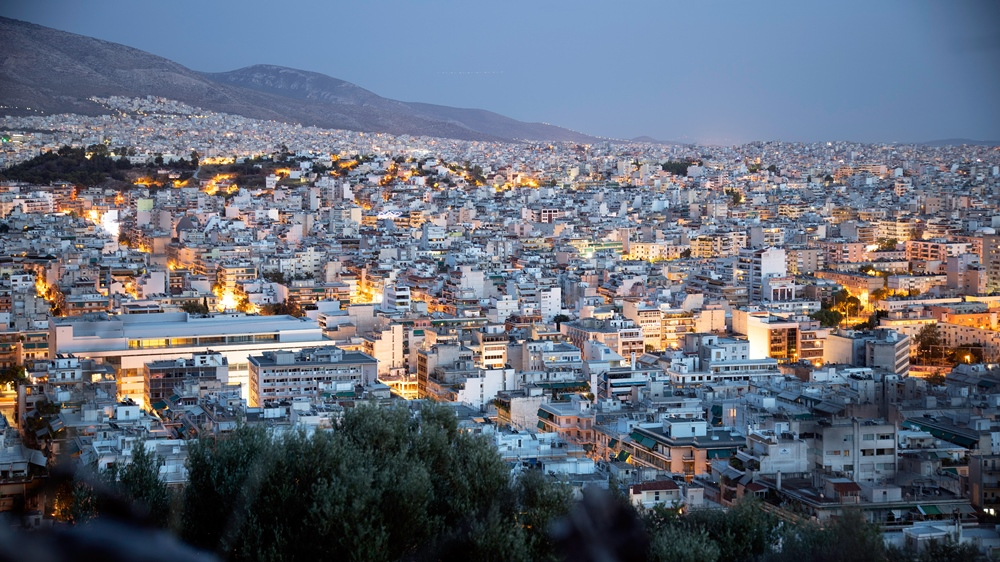 Greece's Investment Appeal is on the Rise Once More