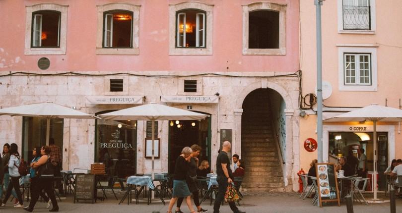 Portekiz'in Turizmdeki Başarısı Sürüyor