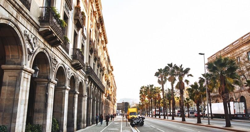İspanya'da Yabancı Konut Yatırımı Son 10 Yılın En Yüksek Seviyesini Gördü