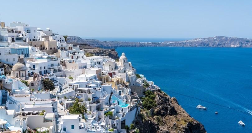 Golden Visa Programı Yunan Emlak Piyasasına İvme Kazandırdı