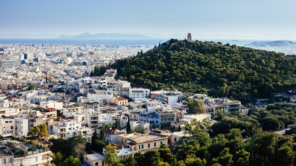 Greece Aims to Make Its Real Estate More Enticing