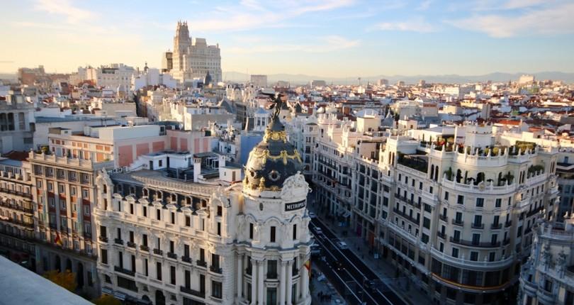 Madrid Lüks Konut Piyasası: Alıcıların %35'ini Yabancı Yatırımcılar Oluşturuyor
