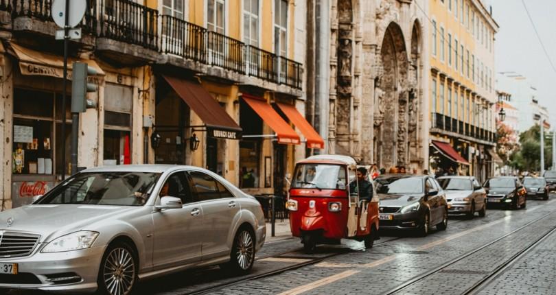 Portekiz'de İşsizlik Oranı 2018 Yılına Göre Önemli Ölçüde Düştü