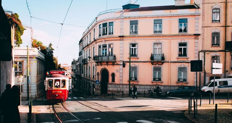 Housing Prices in Central Lisbon Increases in the First Semester of 2020
