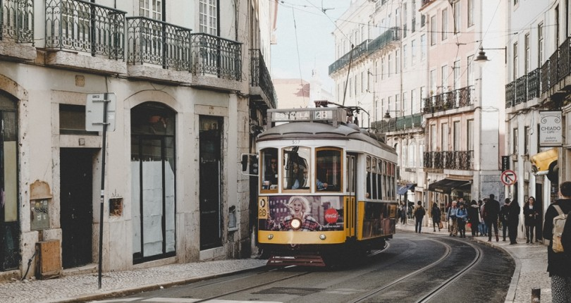 Gayrimenkul Geliştirme, Portekiz'in En Büyük Gayrimenkul Fuarının Merkezinde Olacak
