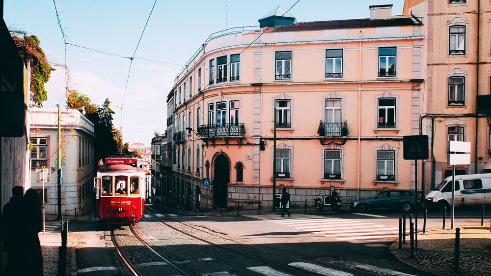 Portugal Keeps Getting Stronger in the Tourism Arena