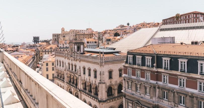 S&P: 2021 Yılı ve Sonrasında Portekiz'de Konut Fiyatlarının Yükselmesi Bekleniyor