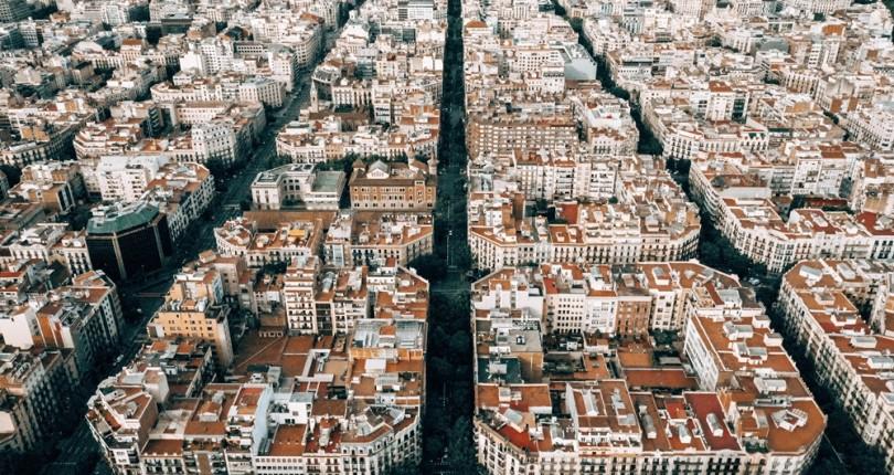 Süper Bloklar: Barselona'nın Araçsız Alanları Daha Katılımcı ve Sağlıklı bir Kent Hayatı Sunuyor