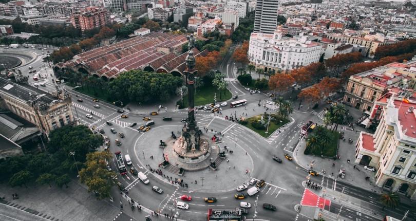 İspanya'nın Gayrimenkul Piyasası Güçlenerek Dönüyor