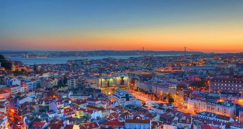 Portekiz Golden Visa Programı İlk Meyvesini Verdi: Programa İlk Başvuranlar Artık Portekiz Vatandaşı