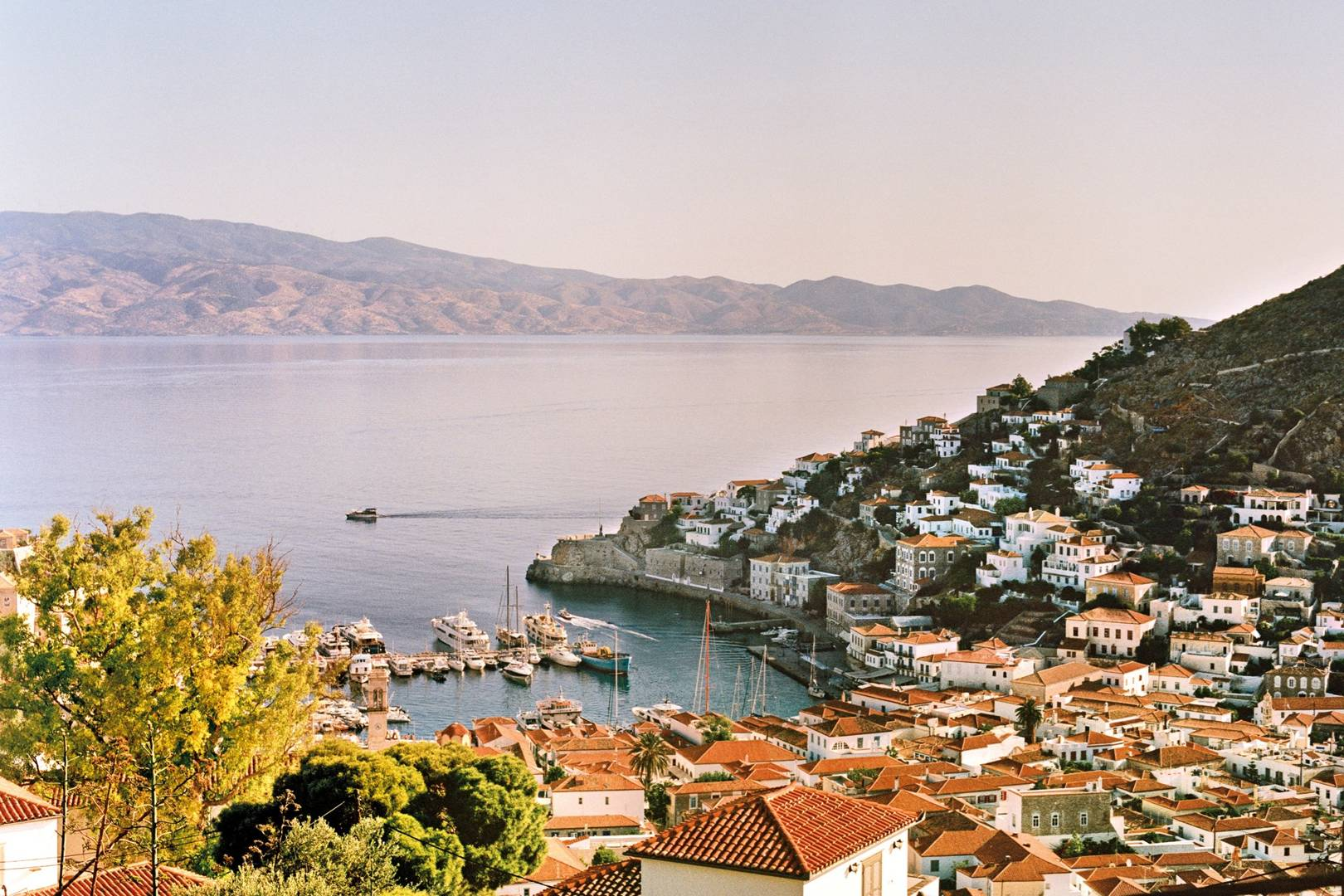 Greece's Tourism Sector is at Its Strongest
