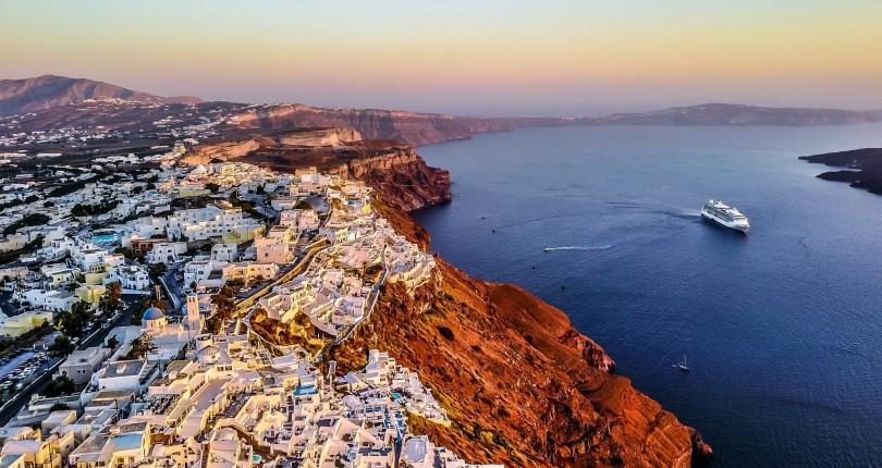 Yunanistan'da Yabancı Yatırımlardaki Artış Trendi Devam Ediyor