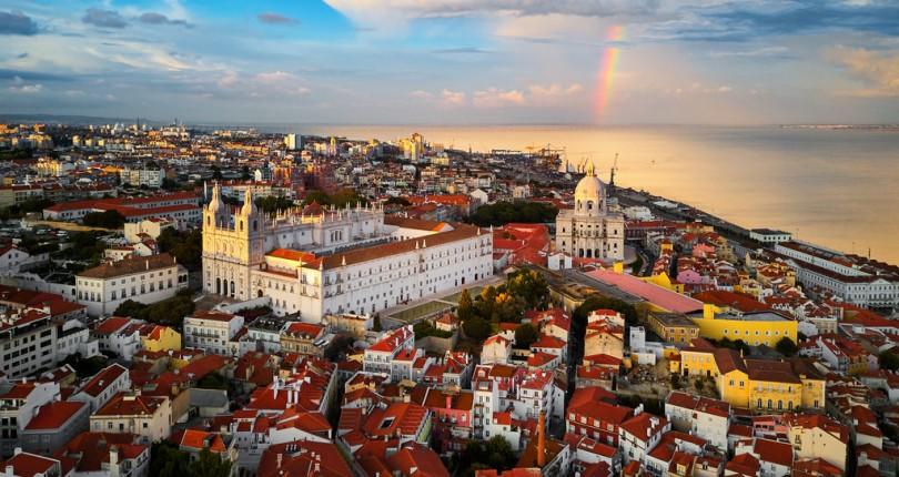Portekiz Emlak Piyasası 2021'de Güçlü Olmaya Devam Ediyor