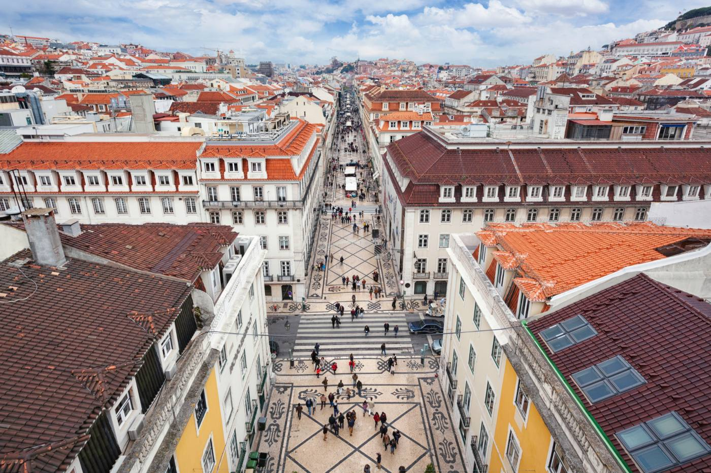 Portugal's Real Estate Market Benefits from the Growing Tech Industry