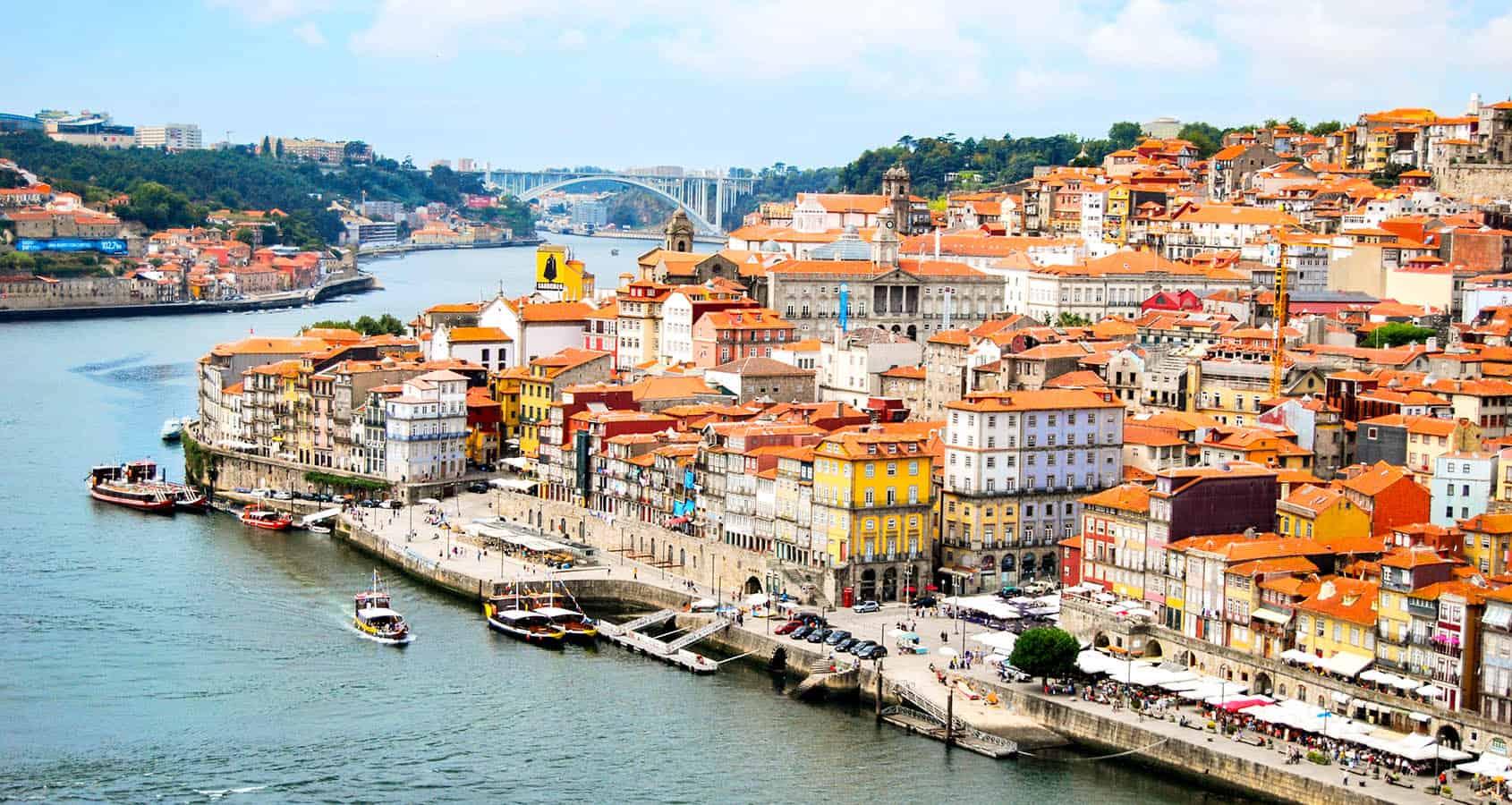 Portekiz'in Non-Habitual Residence Vergi Programı Nihai Halinde