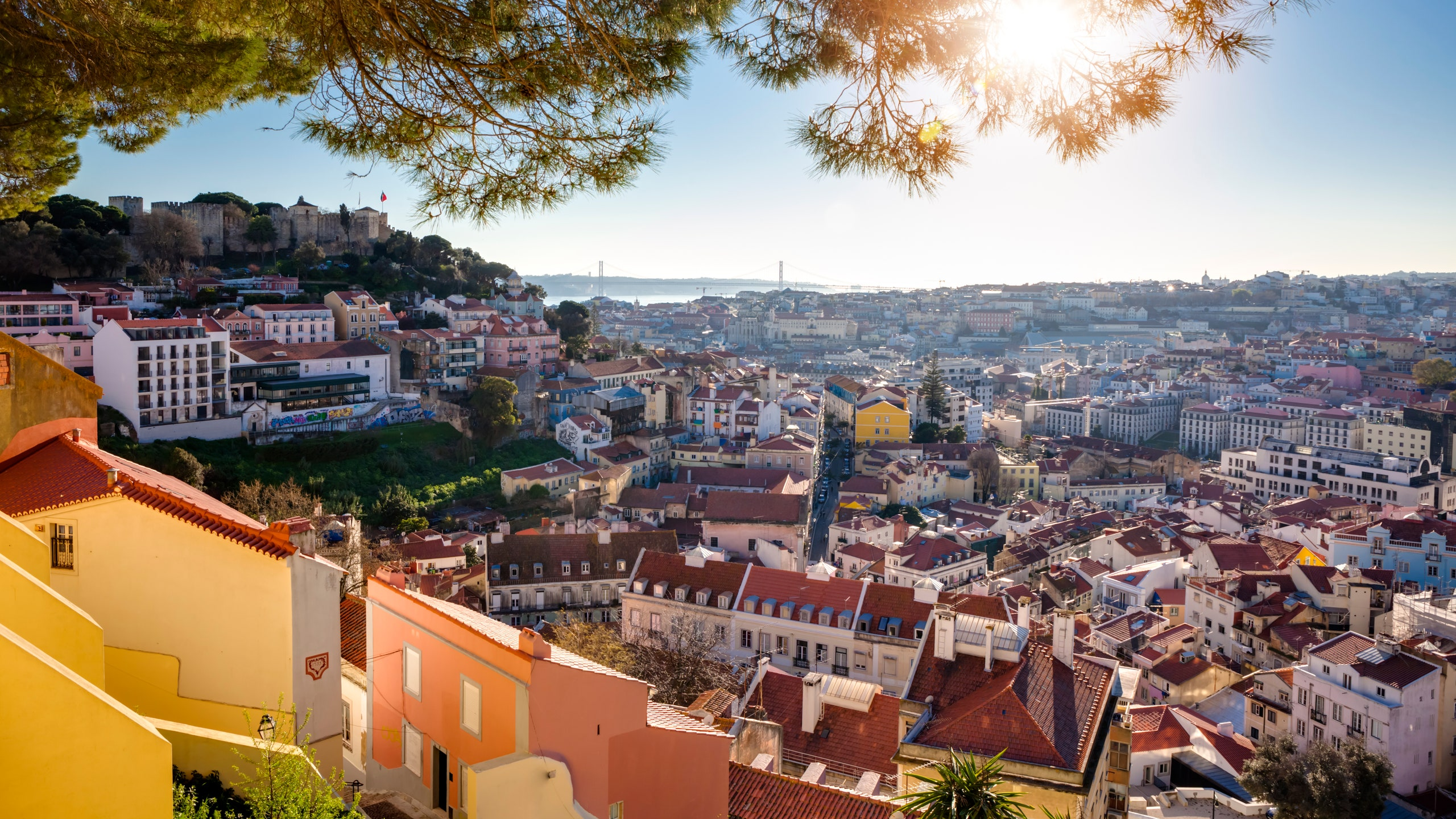 Portugal Prepares to Launch a Digital Nomad Village