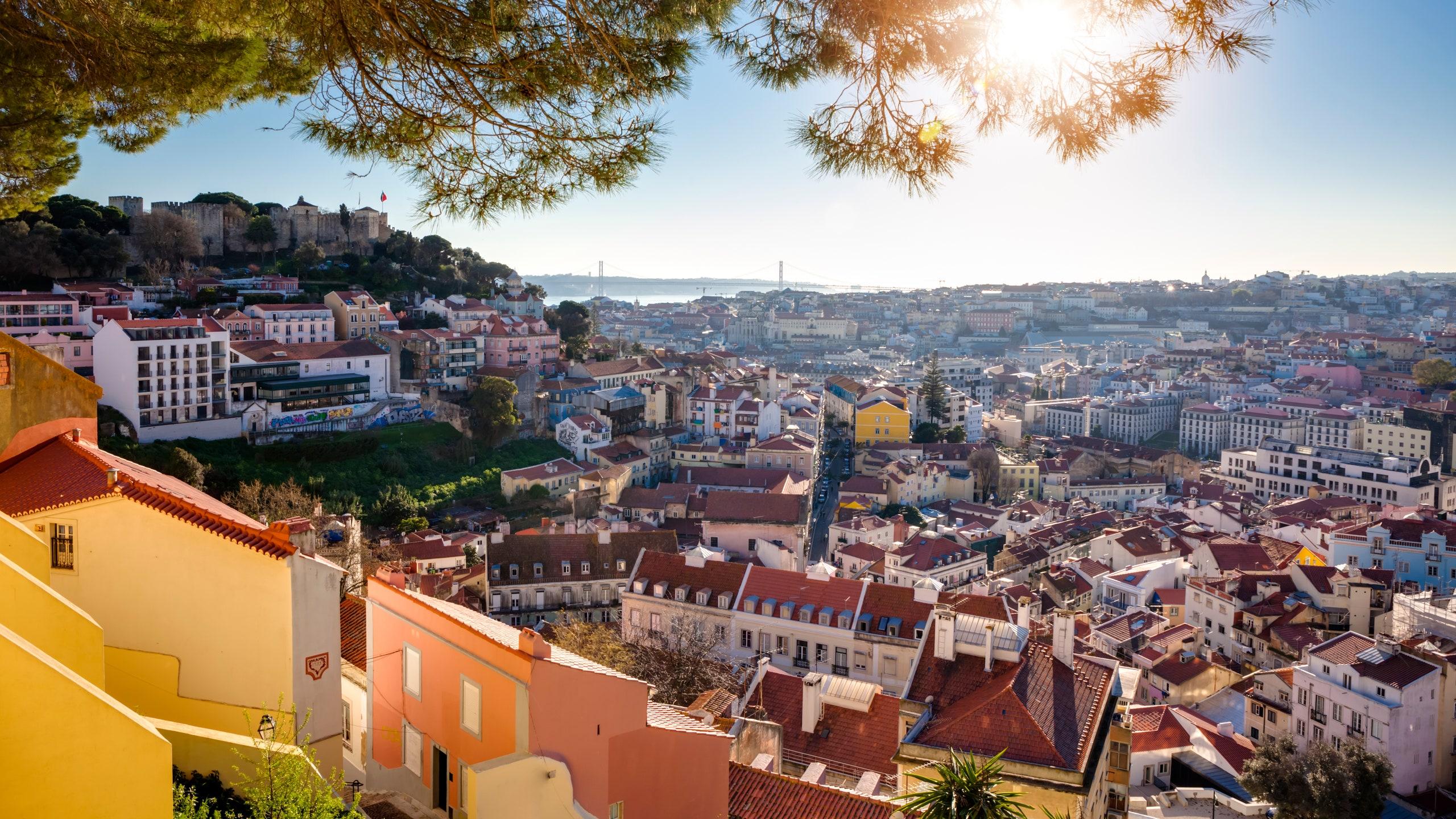 Lizbon, 10 Yılda Değerini İkiye Katlayarak Dikkatleri Üzerine Çekti
