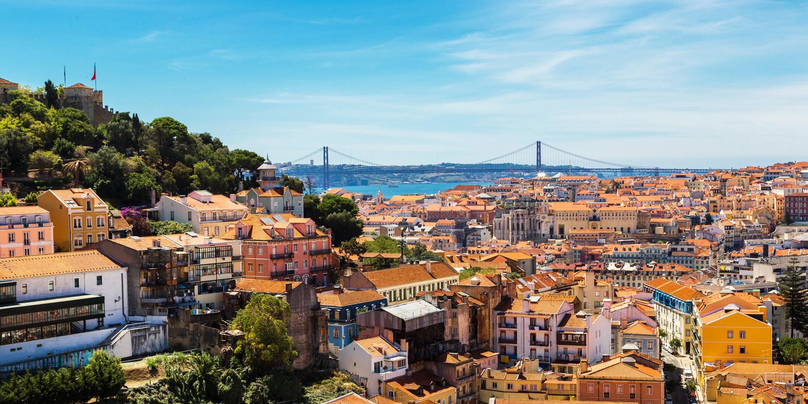Portekiz Covid-19 İle İlgili Yeni Bir Seyahat Sigortası Programı Başlatıyor