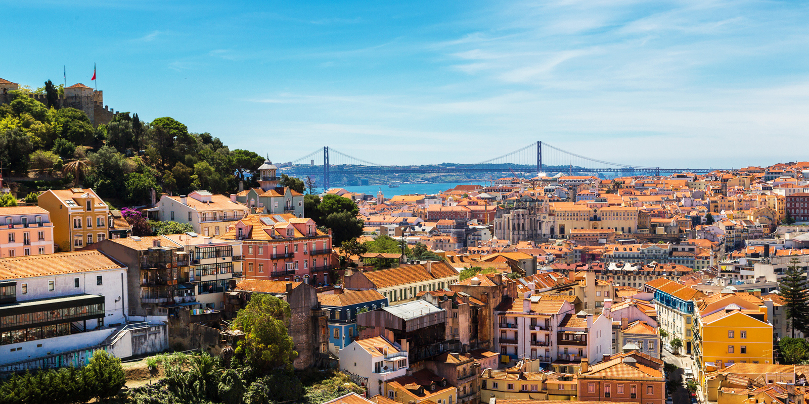 8.5% of the Property Sales in Portugal in 2019 Were to Non-Residents