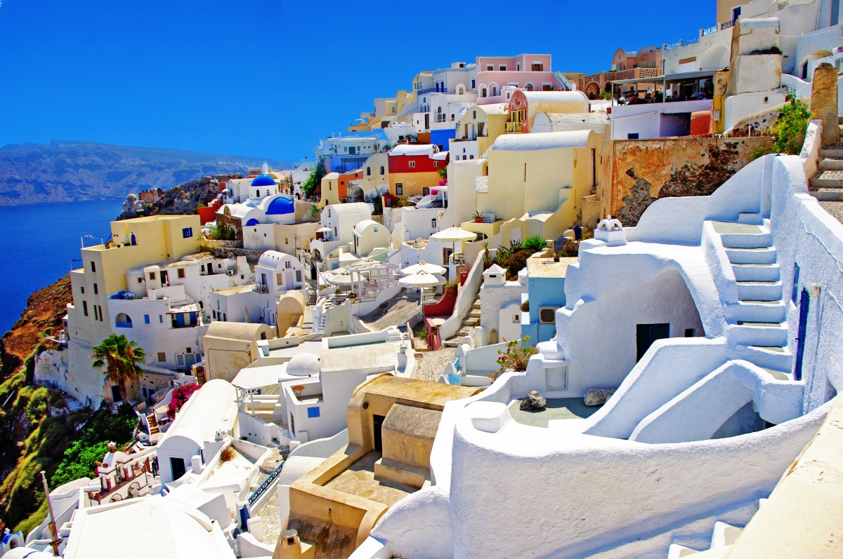New Infrastructure Projects Help Transform Greece's Real Estate Market