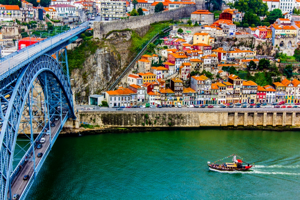Portugal Is Among the First 10 Countries for FDI Attractiveness